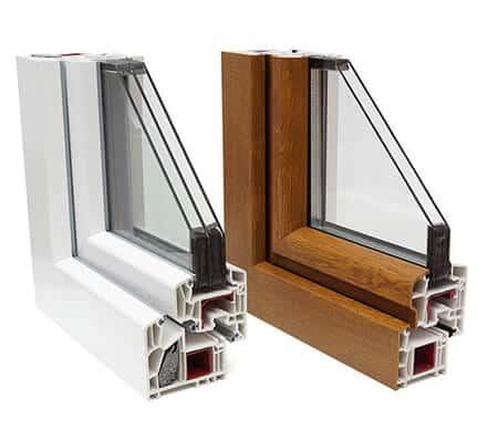 low-energy glass