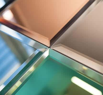 mirrored glass suppliers