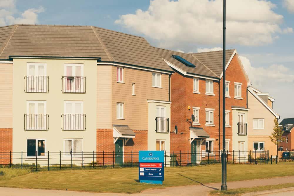 home development glass and glazing UK