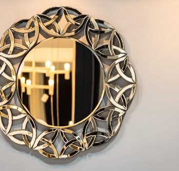 mirror Dunstable Glass