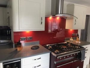 splash back Watford