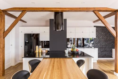 Stylish Splashbacks for Your Home Inspiration