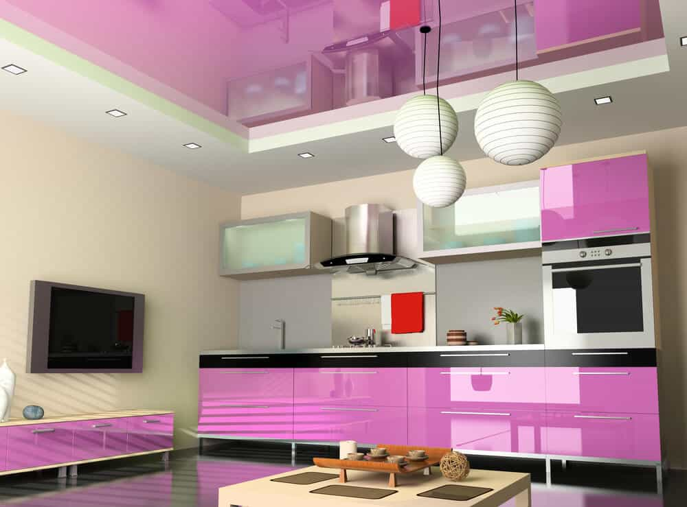 What to Consider When Choosing a Glass Splashback